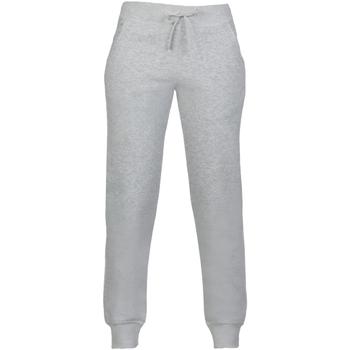 Abbigliamento Unisex bambino Pantaloni da tuta Skinni Fit SM425 Erica grigia