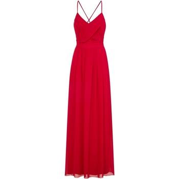 Abbigliamento Donna Abiti lunghi Girls On Film  Rosso