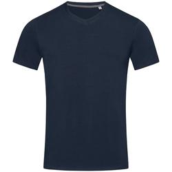 Abbigliamento Uomo T-shirt maniche corte Stedman Stars Clive Blu scuro