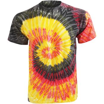 Abbigliamento Donna T-shirt maniche corte Colortone Rainbow Kingston