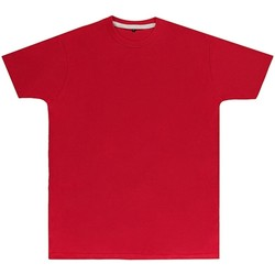 Abbigliamento Uomo T-shirt maniche corte Sg Perfect Rosso