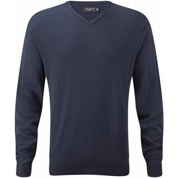 Abbigliamento Uomo Felpe Russell R717M Carbone
