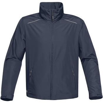 Abbigliamento Uomo giacca a vento Stormtech Nautilus Blu navy