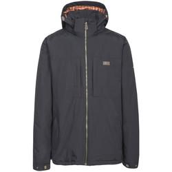 Abbigliamento Uomo giacca a vento Trespass Savio Nero