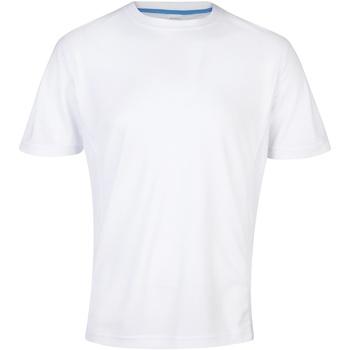 Abbigliamento Uomo T-shirt maniche corte Awdis JC011 Bianco artico