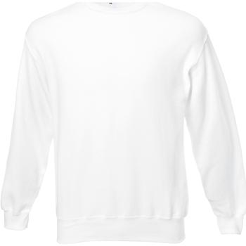 Abbigliamento Uomo Felpe Universal Textiles 62202 Neve