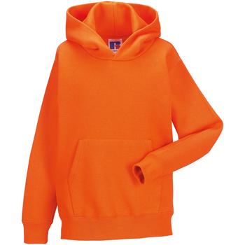 Abbigliamento Unisex bambino Felpe Jerzees Schoolgear 575B Arancio