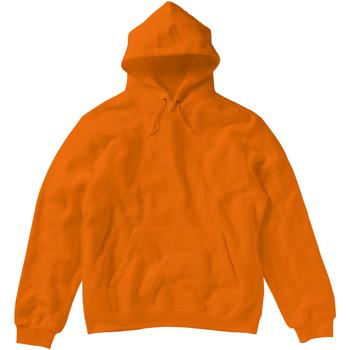 Abbigliamento Donna Felpe Sg Hooded Arancio