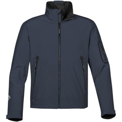 Abbigliamento Uomo Giubbotti Stormtech ST800 Navy/Nero