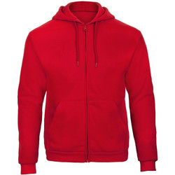 Abbigliamento Felpe B And C ID.205 Rosso