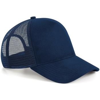 Accessori Cappellini Beechfield B643 Blu scuro