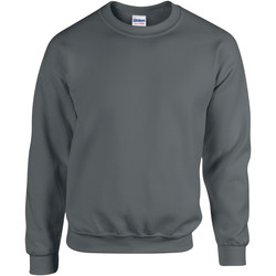 Abbigliamento Felpe Gildan 18000 Erica scura