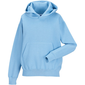 Abbigliamento Unisex bambino Felpe Jerzees Schoolgear 575B Azzurro cielo