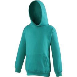 Abbigliamento Unisex bambino Felpe Awdis JH01J Giada