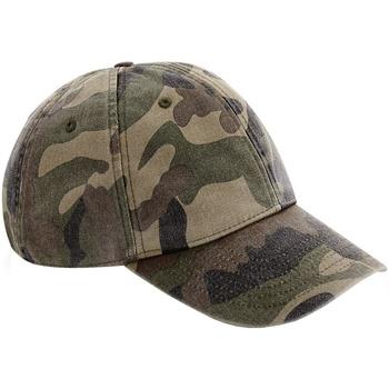 Accessori Cappellini Beechfield B655 Camouflage
