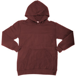 Abbigliamento Unisex bambino Felpe Sg SG27K Bordeaux