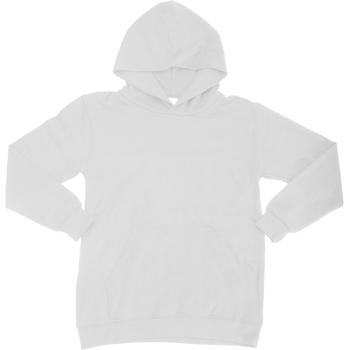 Abbigliamento Unisex bambino Felpe Sg SG27K Bianco