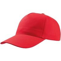 Accessori Cappellini Atlantis  Rosso