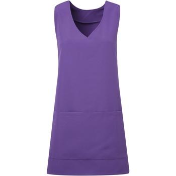 Abbigliamento Donna Tuniche Premier Tunic Viola