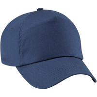 Accessori Bambina Cappellini Beechfield B10B Blu
