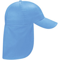 Accessori Unisex bambino Cappellini Beechfield BC11B Azzurro cielo