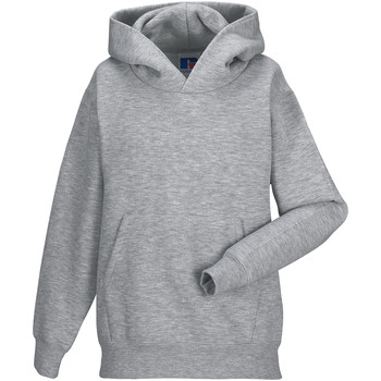 Abbigliamento Unisex bambino Felpe Jerzees Schoolgear 575B Grigio chiaro