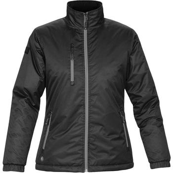 Abbigliamento Donna giacca a vento Stormtech GSX-2W Nero