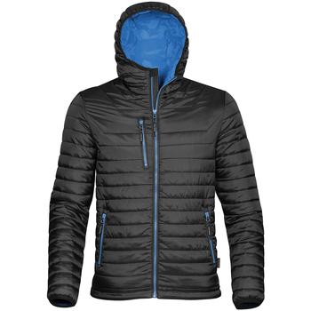 Abbigliamento Uomo Piumini Stormtech Gravity Nero/Blu Mare