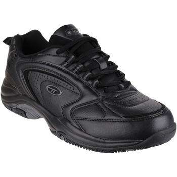 Scarpe Uomo Sneakers basse Hi-Tec  Nero