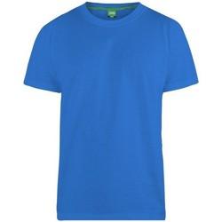 Abbigliamento Uomo T-shirt maniche corte Duke Flyers-2 Blu