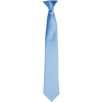 Abbigliamento Uomo Cravatte e accessori Premier PR755 Blu Medio