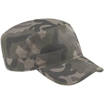 Accessori Cappellini Beechfield B33 Mimetico