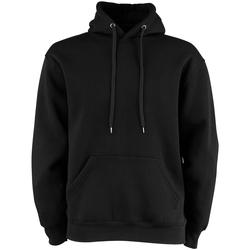 Abbigliamento Uomo Felpe Tee Jays TJ5430 Nero