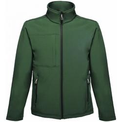 Abbigliamento Donna giacca a vento Regatta  Verde/Nero