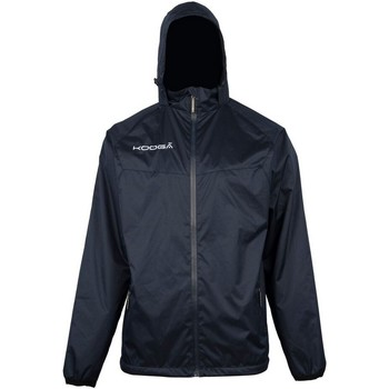 Abbigliamento Bambino giacca a vento Kooga K502B Blu navy