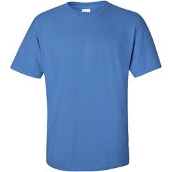 Abbigliamento Uomo T-shirt maniche corte Gildan Ultra Iris