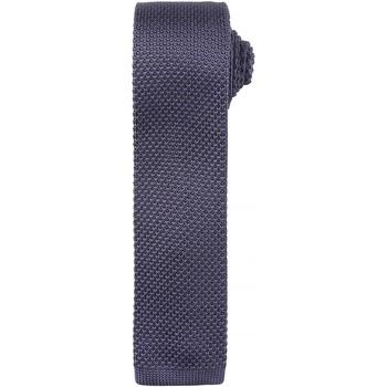Abbigliamento Uomo Cravatte e accessori Premier  Acciaio