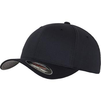 Accessori Cappellini Yupoong FF6277 Blu Scuro
