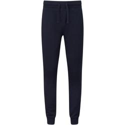 Abbigliamento Uomo Pantaloni da tuta Russell J268M Blu scuro