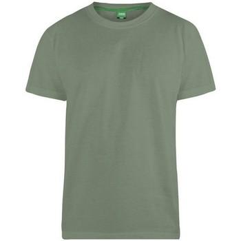Abbigliamento Uomo T-shirt maniche corte Duke  Polvere