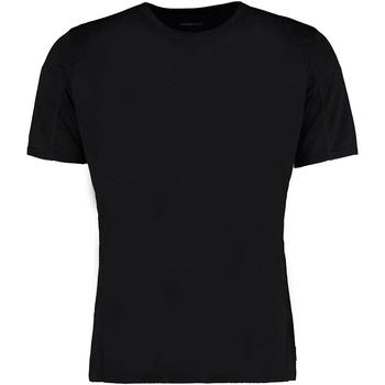 Abbigliamento Uomo T-shirt maniche corte Gamegear Cooltex Nero