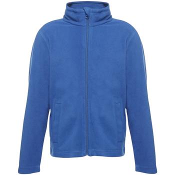 Abbigliamento Unisex bambino Felpe in pile Regatta Brigade Blu reale