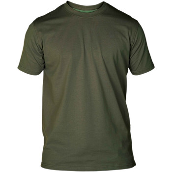 Abbigliamento Uomo T-shirt maniche corte Duke Flyers-2 Polvere