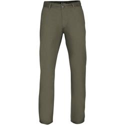Abbigliamento Uomo Chino Asquith & Fox AQ050 Grigio ardesia