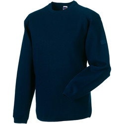 Abbigliamento Uomo Felpe Russell 013M Blu navy
