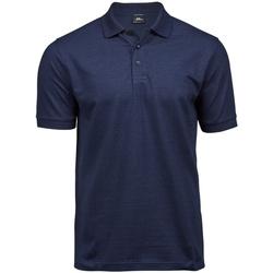 Abbigliamento Uomo Polo maniche corte Tee Jays TJ1405 Denim