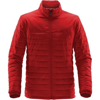 Abbigliamento Uomo Piumini Stormtech QX-1 Rosso