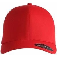 Accessori Cappellini Yupoong  Rosso