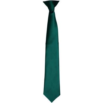 Abbigliamento Uomo Cravatte e accessori Premier PR755 Bottiglia