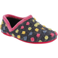 Scarpe Donna Pantofole Sleepers  Fucsia/Multi